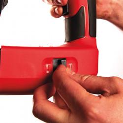 Milwaukee Kango 750 S SDS-max combi-hamer