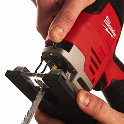 Milwaukee M12 JS-402B Decoupeer-zaagmachine