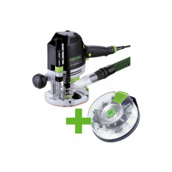 Festool bovenfrees OF 1400 EBQ – Plus + Box – OF – S 8/10 HW