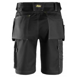 Holster Pocket Shorts, Rip-Stop