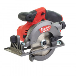 Milwaukee M12 CCS44-0 FUEL™ circelzaagmachine