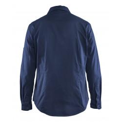 Dames Overhemd Twill