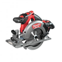 Milwaukee M18 CCS55-502X FUEL™ cirkelzaagmachine
