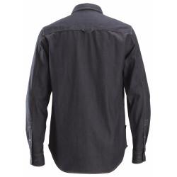 AllroundWork, Denim Shirt