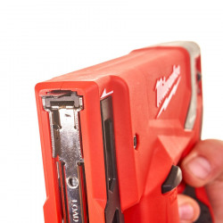 Milwaukee M12 BST-0 tacker