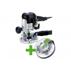 Festool bovenfrees OF 1010 EBQ – Plus + Box – OF – S 8/10X HW