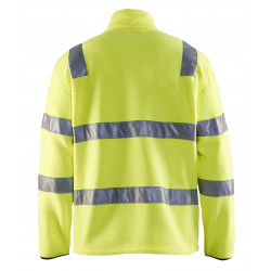 Fleecejas High Vis