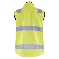 Softshell Vest High Vis