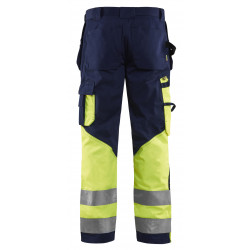 Werkbroek High Vis