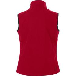 Acode WindWear softshell bodywarmer dames 1507 SBT
