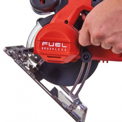 Milwaukee M18 FMCS-0X FUEL™ metaalzaagmachine