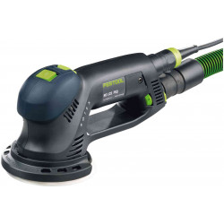 Festool excenterschuurmachine ROTEX RO 125 FEQ – Plus