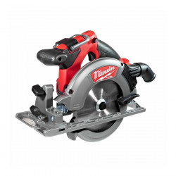 Milwaukee M18 CCS55-0X FUEL™ cirkelzaagmachine
