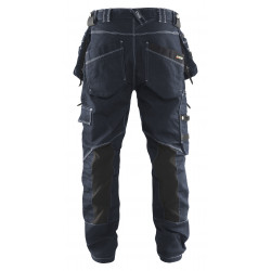 Baggy Denim Stretch X1900