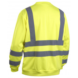 Sweatshirt High Vis