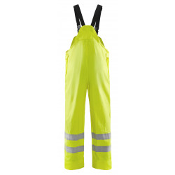 Bretelregenbroek High Vis LEVEL 3