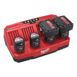 Milwaukee M12 C4 Multilader