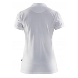 Dames Poloshirt Piqué