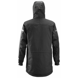 AllroundWork, Waterproof 37.5® Isolerende Parka