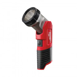Milwaukee M12 TLED-0 LED Werklamp