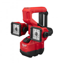 Milwaukee M18 UBL-0 LED Emmerlamp