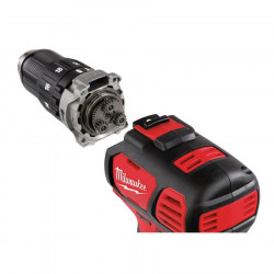 Milwaukee M18 BPD-402C compactslagboor machine