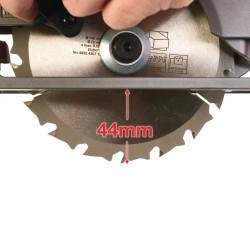 Milwaukee M12 CCS44-602X FUEL™ circelzaagmachine