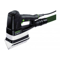 Festool lineaireschuurmachine DUPLEX LS 130 EQ – Plus