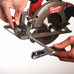 Milwaukee M18 CCS55-902X FUEL™ cirkelzaagmachine