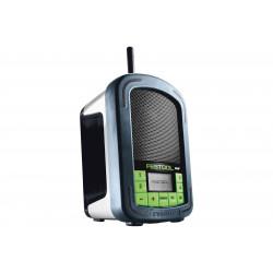 Festool bouwradio SYSROCK BR10 DAB+