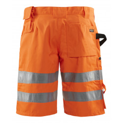Short High Vis