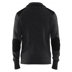 Wollen sweater