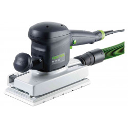 Festool vlakschuurmachine RS 200 EQ – Plus