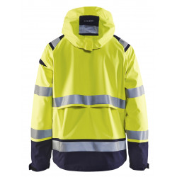 Shelljack High Vis