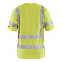 UV-T-Shirt High Vis