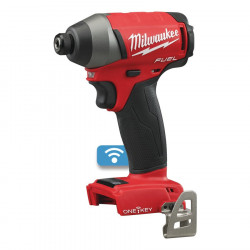 Milwaukee M18 ONEID-0 ONE-KEY™ FUEL™ ¼˝ Hex slagschroevendraaier