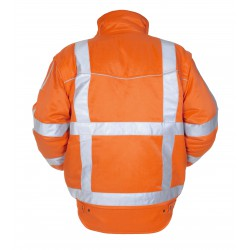 Hydrowear 3 in 1 Fleecejacket Leiden RWS