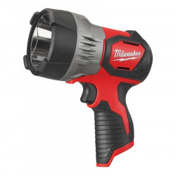 Milwaukee M12 SLED-0 LED Schijnwerper