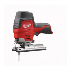 Milwaukee M12 JS-0 Decoupeer-zaagmachine