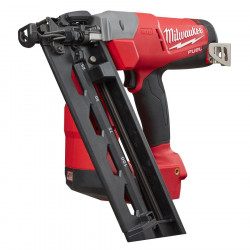 Milwaukee M18 CN16GA-0X tacker