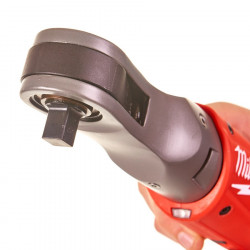 Milwaukee M12 FIR14-201B FUEL™ ¼˝ subcompact ratelsleutel