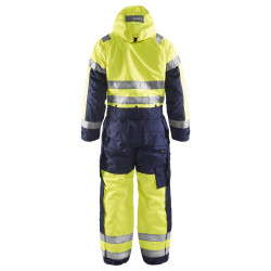 Winteroverall High Vis