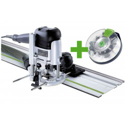 Festool bovenfrees OF 1010 EBQ – Set + Box – OF – S 8/10X HW