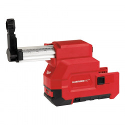 Milwaukee M18 CDEX-0 FUEL™ SDS-plus stofafzuigset