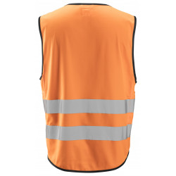 Vest High Visibility