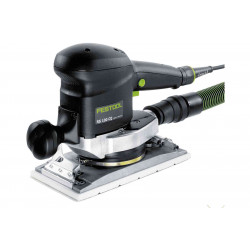 Festool vlakschuurmachine RS 100 CQ – Plus