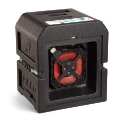 AIRBO Aircleaner AC2 met HEPA H13 filter