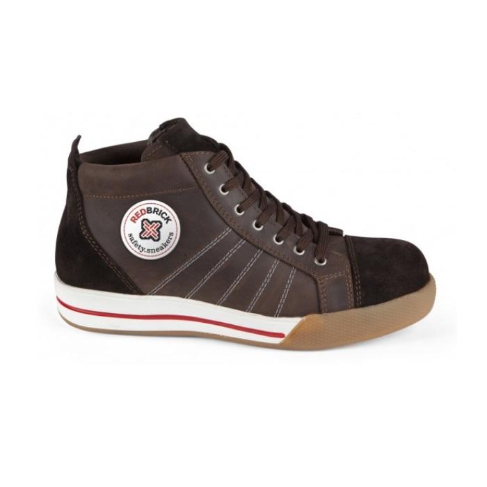 Werkschoenen Achteraf Betalen.Redbrick Werkschoenen Kopen Veiligheidschoenen En Werklaarzen