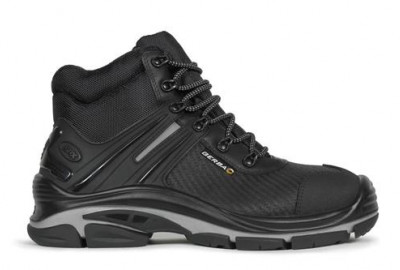 Conwes dealer van Gerba Safety Shoes