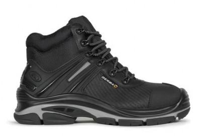 Conwes dealer van Gerba Safety Shoes